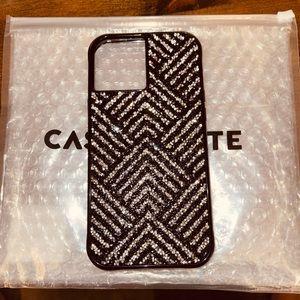Case Mate Brilliance iPhone 12 Pro Max case